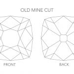 ビンテージカットダイヤモンド(OEC)の魅力